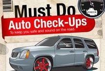 Car Tips / Auto care