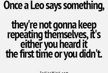 09. Horoscoop leeuw ❤️ Horoscope Leo