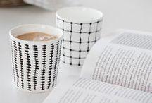 ・Coffee・