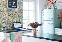 Dream Kitchens / One day!