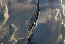 FLY / Aircraft