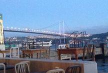 İstanbul Top 100 / İstanbul'daki en iyi 100 mekan burada!