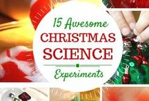 Christmas / The Best of Christmas related ideas on pinterest!  Crafts, foods, experiments, activities, books... It's your guide to the best Christmas ever!!!
