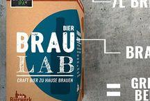 Craft Beer & Bier-Brauen / Alles zum Thema Craft Bier