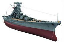 Battle Ships