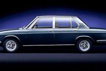 BMW E3 1968-77yy
