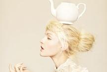 *tea for two* / by Patrizia Ferrar