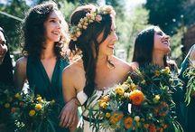 Weddings / by Kelly Wilson