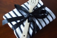 Fun gift ideas and party favors