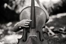 *la musica* / by Patrizia Ferrar