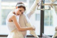 *il balletto* / by Patrizia Ferrar