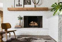 Home sweet home / by Kara Burgher