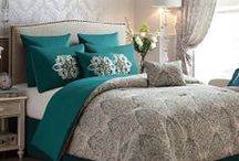 Room Inspirations / Room concept ideas/ items for the home / by Taryn Kate Ruiz