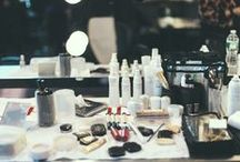 MakeUp & Products