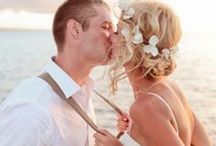 Wedding Ideas For the Future. / by Laura Macinski