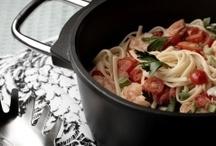 italian foods / by Paula Palladino