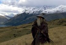 Lord Of The Rings / Lord of the Rings...The Hobbit...Middle Earth...Tolkien...