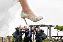 | Fun Wedding Ideas | / Check out these ideas and real wedding details that are just plain FUN!