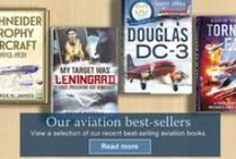 Aviation / Aviation History, Military Aviation, Iconic Aircraft and Flying Legends...