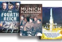 Military History / A selection of military interest books published by Fonthill Media.
