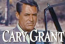 Cary Grant - Archibald Alexander Leech /