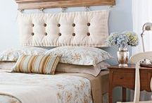 Home Decor and Tips / Charming and inspired ideas for your home / by Diana Miller