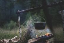 camping | outdoors / by Heather Newman
