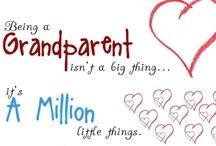 Grandpas, Grandmas, Grandchildren