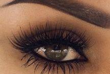 Make Up / by Becca(:
