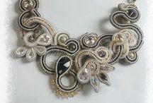 my soutache jewels