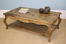 Country French Oak Collection