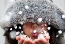 fall + winter / by Leah Mullett