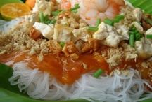 Filipino Cuisine / by Laurinda Alcantara