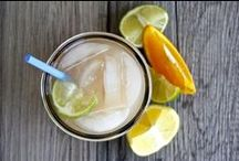 Drinks That Actually Taste Good / This board is dedicated to the boozy beverages (and the occassional virgin bread) us college kids rarely drink. / by Spoon University