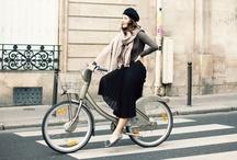 *bike* / by Patrizia Ferrar