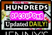 Coupons / Coupons, Hundreds of Free Grocery Coupons, Updated Daily.