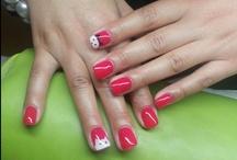 My nails by Catarina SecretNails / Catarina SecretNails Avenida Dr. Alexandre Alves Quinta da Saudade lote 228 - loja 27 3500-632 Viseu Portugal