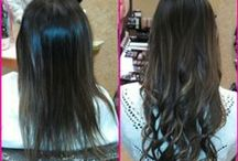 Hair by Audrey / Master Stylist