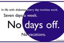 Diabetes-a way of life