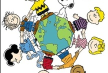 The World According to Peanuts