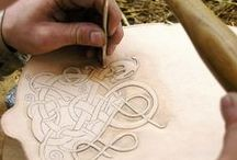 Leather Craft / Inspiring Leather work