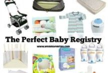 Babies & Pregnancy / Preparing for having a baby or babies-nursery prep, baby gear, mom-to-be ideas, infant development information.