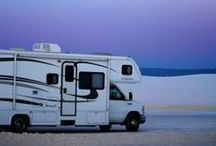 Tips for RVing / by Trudy Allen
