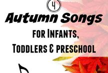 Fall/Autumn Activities for Kids / Fall/Autumn inspiration, kids activities and fun things to try.
