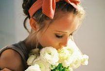 *bouquet*  / by Patrizia Ferrar