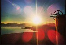 Lake Tahoe! / Some of my favorite pics of the Lake Tahoe region / by Diana Miller