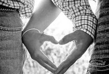 Cool Engagement photo ideas!  / by Diana Miller