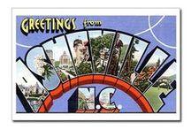 Asheville, North Carolina / Everything Asheville