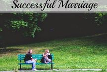 Marriage / Motivation and advice for maintaining a positive marriage. Growing a better marriage over time.