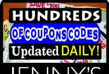Coupon Codes / Hundreds of Coupon Codes Updated Daily, Save Big $$ on Purchases by Using These Online Coupon Codes for Stores & Services  Like, Hotels.com, 1-800-PetMeds, AutoZone, Best Western, Champs, CHOICE Hotels, Home Depot, LEGO, LANDS END, MACY'S, Marriot, NIKE, Office Depot Priceline, Sports Authority, T-Mobile, Travelocity, TARGET, Walgreens, ZALES, Just to Name a Few!